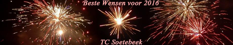 Banner Beste Wensen 2016